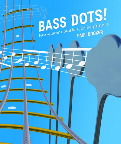 Cover of Bass Dots book