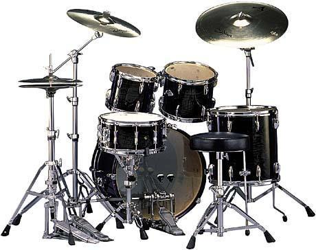 link to Elements of a drum-kit